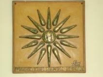 Πολιτιστικός Σύλλογος banner logo