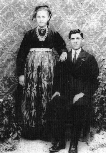 Ολυμπία Κόιου - Μπέλα Λιμπίω