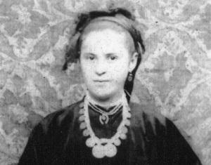 Ολυμπία Κόιου (Μπέλλα Ολυμπία ) 1913