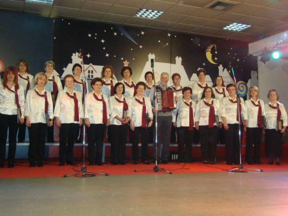 Χορωδία 2012 2