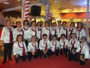 Χορωδία 2012
